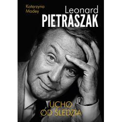 UCHO OD ŚLEDZIA Leonard Pietraszak, Katarzyna Madey