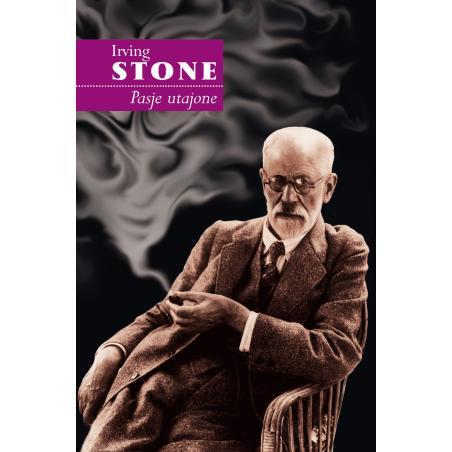 PASJE UTAJONE Irving Stone