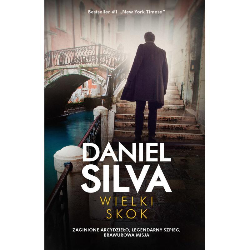 WIELKI SKOK Daniel Silva