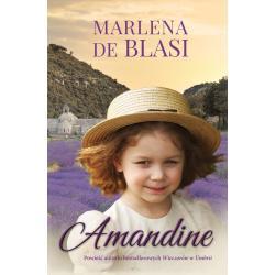 AMADINE Marlena Blasi