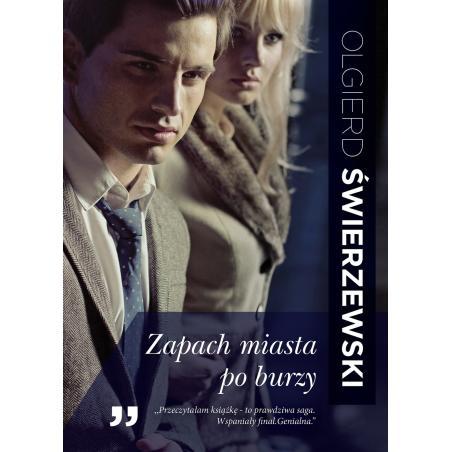 ZAPACH MIASTA PO BURZY Olgierd Świerzewski