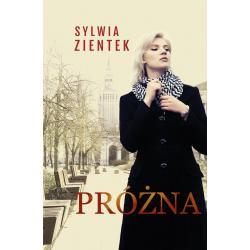 PRÓŻNA Sylwia Zientek