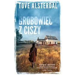 GROBOWIEC Z CISZY Tove Alsterdal