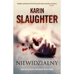 NIEWIDZIALNY Karin Slaughter
