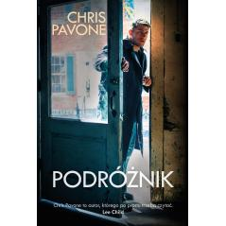 PODRÓŻNIK Chris Pavone
