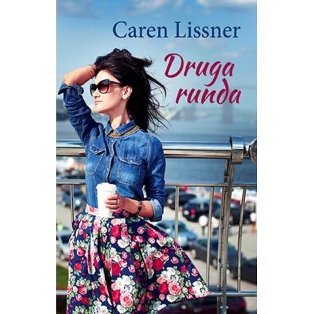 DRUGA RUNDA Caren Lissner