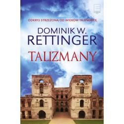 TALIZMANY Rettinger Dominik W.