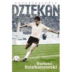 DZIEKAN Dariusz Dziekanowski