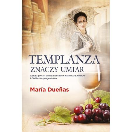 TEMPLANZA ZNACZY UMIAR Duenas Maria