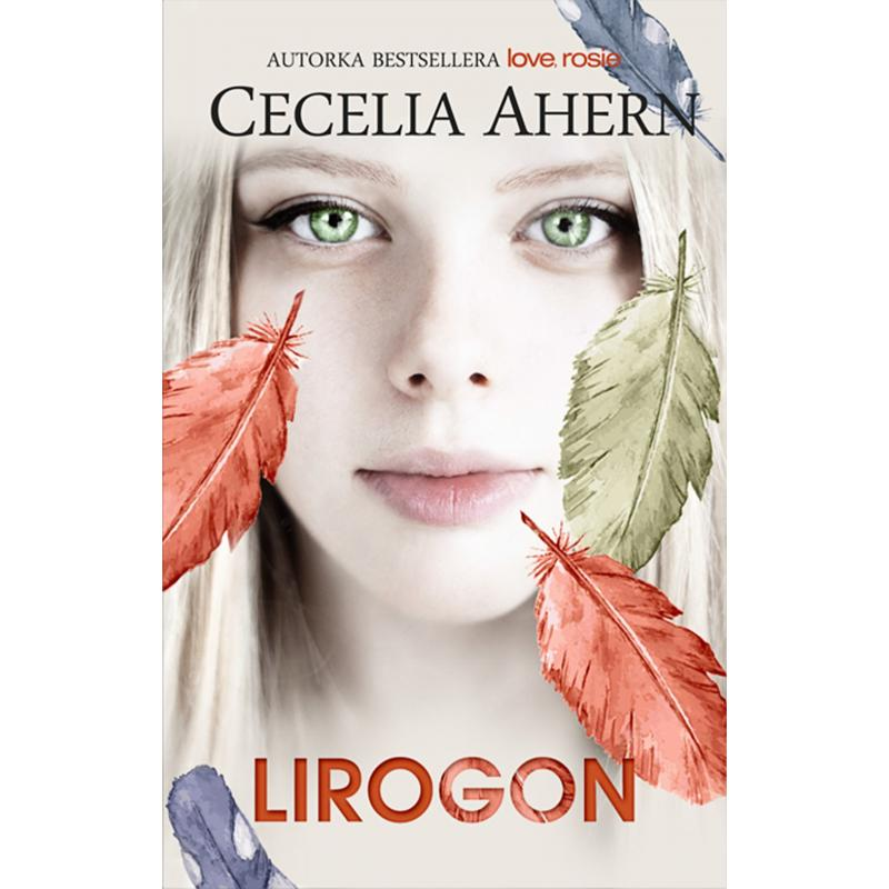 LIROGON Ahern Cecelia