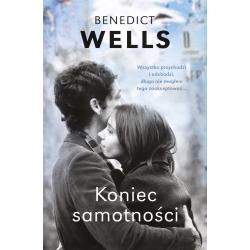 KONIEC SAMOTNOŚCI Benedict Wells