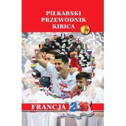 PIŁKARSKI PRZEWODNIK KIBICA Marek Gorecki