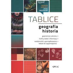 GEOGRAFIA HISTORIA TABLICE