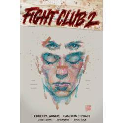 FIGHT CLUB 2 CHUCK PALAHNIUK
