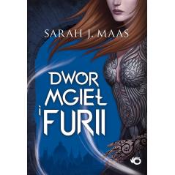 DWÓR MGIEŁ I FURII Maas Sarah
