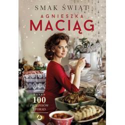 SMAK ŚWIĄT Agnieszka Maciąg