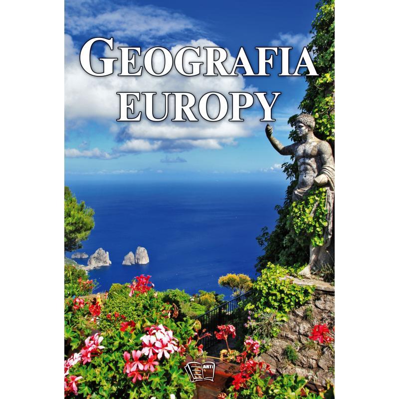 GEOGRAFIA EUROPY Joanna Włodarczyk