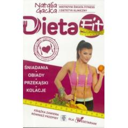 DIETA FIT Natalia Gacka