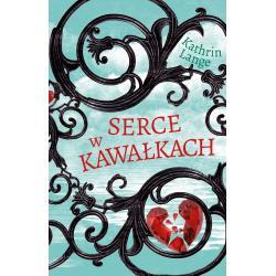 SERCE W KAWAŁKACH Kathrin Lange
