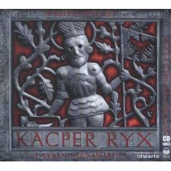 KACPER RYX I TYRAN NIENAWISTNY MARIUSZ WOLLNY CD MP3 AUDIOBOOK