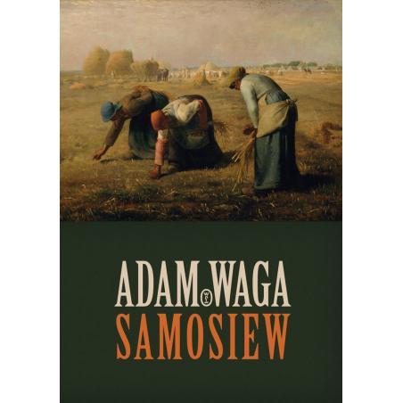 SAMOSIEW Adam Waga