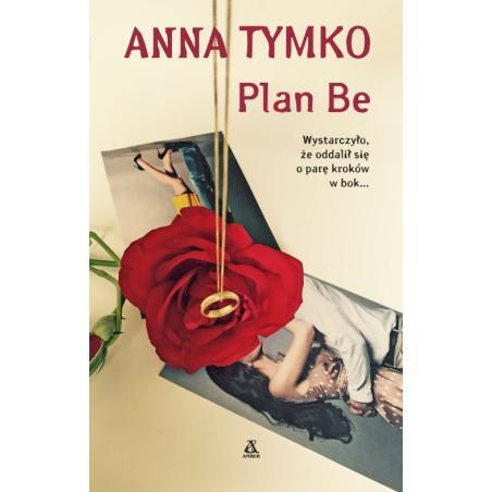PLAN BE Anna Tymko