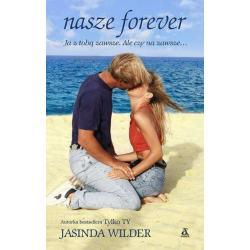 NASZE FOREVER Jasinda Wilder