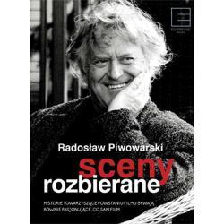 SCENY ROZBIERANE Radosław Piwowarski