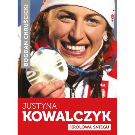 JUSTYNA KOWALCZYK KRÓLOWA ŚNIEGU Bogdan Chruścicki