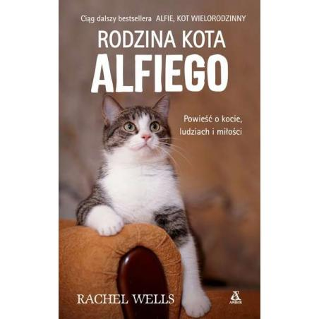 RODZINA KOTA ALFIEGO Rachel Wells