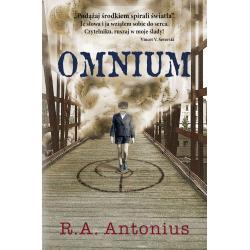 OMNIUM Richard A. Antonius