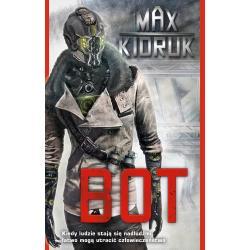 BOT Maksym Kidruk