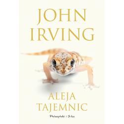 ALEJA TAJEMNIC Irving John