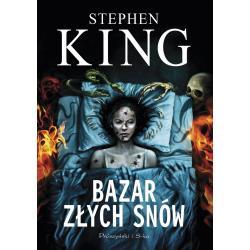 BAZAR ZŁYCH SNÓW King Stephen