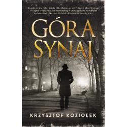GÓRA SYNAJ Krzysztof Koziołek