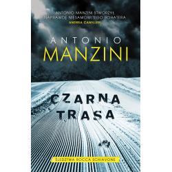 CZARNA TRASA Manzini Antonio