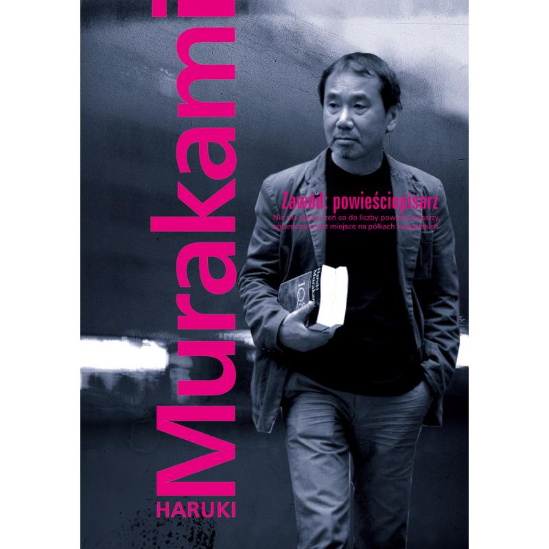 ZAWÓD POWIEŚCIOPISARZ Haruki Murakami