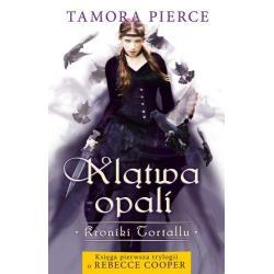 KLĄTWA OPALI Tamora Pierce