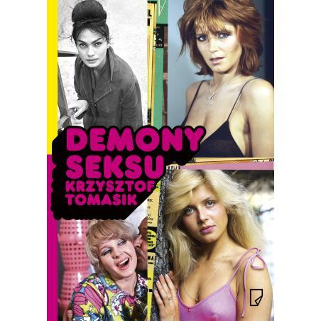 DEMONY SEKSU Tomasik Krzysztof