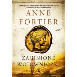 ZAGINIONE WOJOWNICZKI Fortier Anne