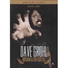 DAVE GROHL NIRVANA & DOO DIGHTERS Jamer Martin