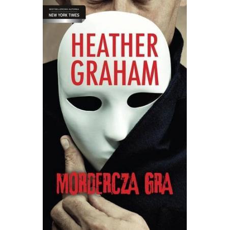 MORDERCZA GRA Heather Graham
