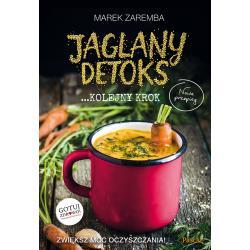 JAGLANY DETOKS KOLEJNY KROK Marek Zaremba