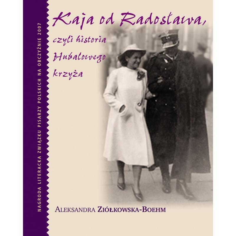 KAJA OD RADOSŁAWA Ziółkowska-Boehm Aleksandra