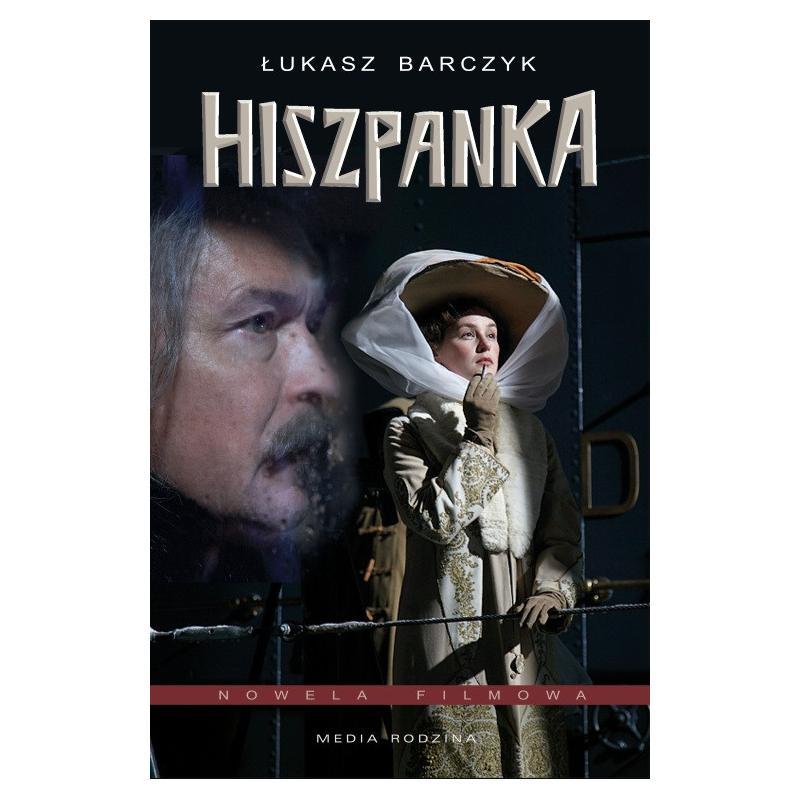 HISZPANKA Łukasz Barczyk