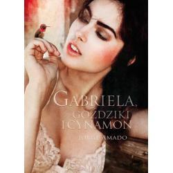 GABRIELA GOŹDZIKI I CYNAMON Amado Jorge