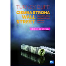 CIEMNA STRONA WALL STREET Turney Duff