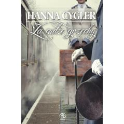 ZA CUDZE GRZECHY Cygler Hanna