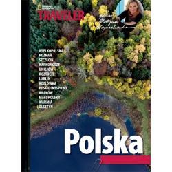 POLSKA PRZEWODNIK ILUSTROWANY Martyna Wojciechowska