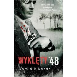 WYKLĘTY 48 Dominik Kozar